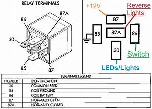 Wiring Question For Flush Mount Aux Led Lights