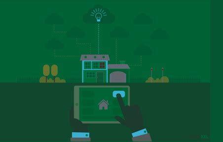 Energiesparlen Effizientes Licht Fuer Zuhause by Effizient Energie Sparen Smart Home Das Zuhause Der