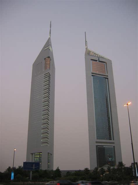 emirates bureau emirates office tower