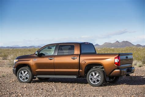 Toyota Tundra News by New 2014 Toyota Tundra Truck Photos And Details