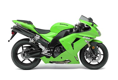 Kawasaki Zx10 R Picture by 2007 Kawasaki Zx 10r Gallery 124771 Top Speed