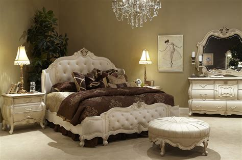 Lavelle Collection Bedroom By Aico  Aico Bedroom Furniture