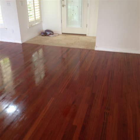 brazilian cherry wood Archives   Dan's Floor Store
