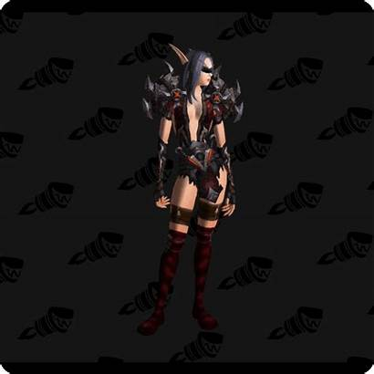 Transmog Dh Wow Linked Entries Wiki