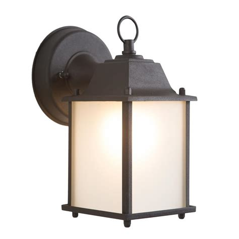 yosemite home decor tara collection 1 light black outdoor