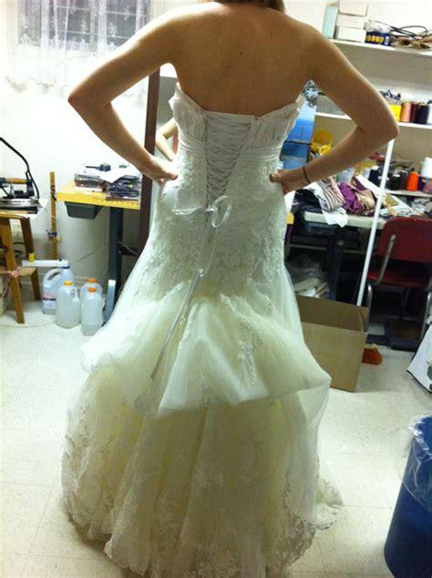 Found My Dress Now The Nitty Questions Weddingbee