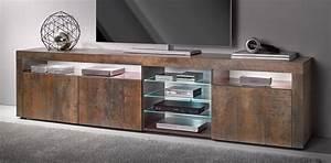 Design Tv Möbel Lowboard : lowboard breite 200 cm online kaufen otto ~ Markanthonyermac.com Haus und Dekorationen