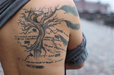 tattoos bei frauen und m 228 nnern was war die idee f 252 r