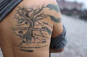 Tattoos Mit Bedeutung Für Frauen : tattoos bei frauen und m nnern was war die idee f r spr che und motive f hlen bento ~ Frokenaadalensverden.com Haus und Dekorationen