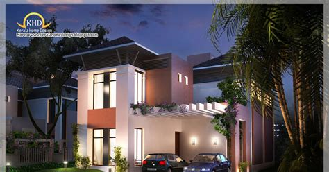 beautiful house elevation  sq ft home appliance