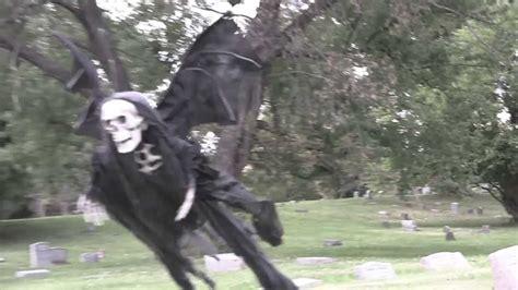 epic halloween prank  tom mabe youtube
