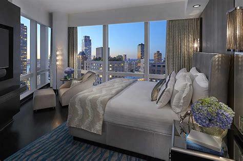 Luxury Accommodations In Manhattan