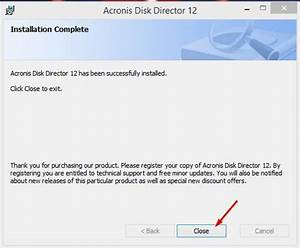 Acronis Disk Director 12.0 Build 3270 Crack is Here ...