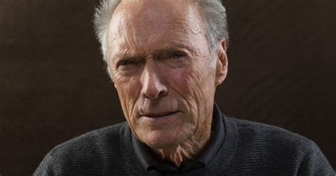 For Nearly Years Clint Eastwood Stayed Silent Finally