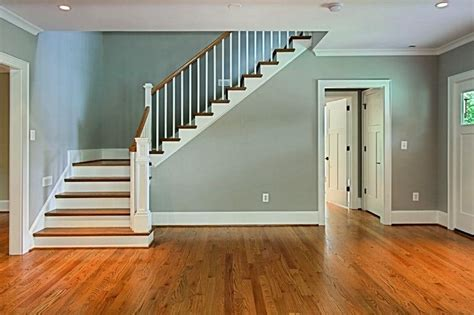 Check Your House Plans For Stairwells