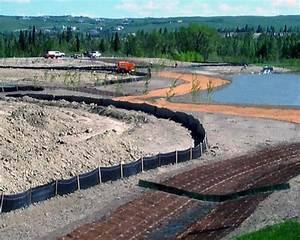 Erosion control mat_silt fence_geotextile--Laiwu Starring ...