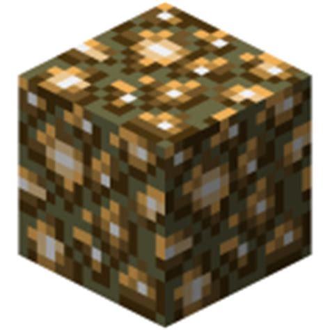 minecraft pe glowstone l glowstone minecraft wiki