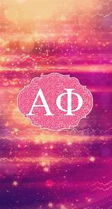 Phone Background | 'Reppin APhi | Pinterest | Alpha phi ...