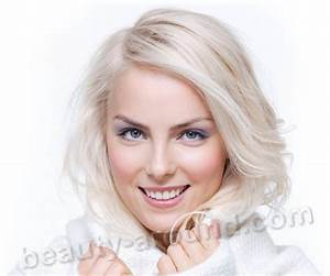 Top-25 Beautiful Finnish Women. Photo gallery.