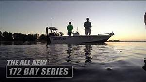 Sea Pro 2017 172 Bay Series Promo