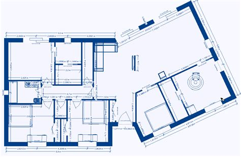 logiciel plan de cuisine plan maison avec sous sol complet