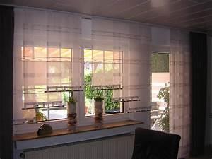 Gardinen Badezimmer Modern : gardinen f r balkont r und fenster hause deko ideen ~ Michelbontemps.com Haus und Dekorationen