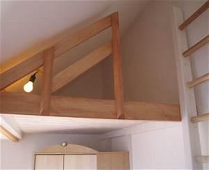 Kinderzimmer Streichen Dachschräge : schreinerei carsten heidtmann eichenbett ~ Markanthonyermac.com Haus und Dekorationen