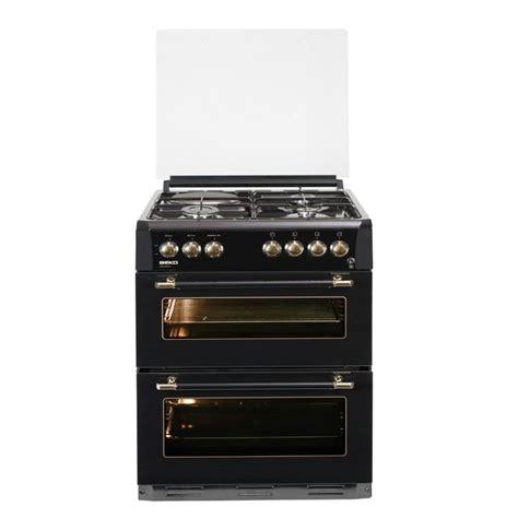 cuisine falcon beko cdf63111b piano de cuisson mixte gaz électrique