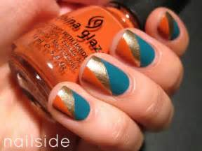 Fall nail art designs and trends page