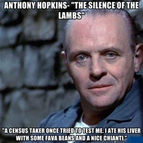 Silence Of The Lambs Meme - anthony hopkins quotes quot where are you dr lecter quot pinterest