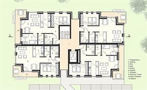 Mehrfamilienhaus Grundriss Modern : emejing mehrfamilienhaus bauen grundrisse ideas ~ Eleganceandgraceweddings.com Haus und Dekorationen