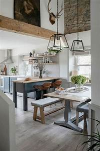 15, Inspirational, Simple, Kitchen, Design, Ideas, You, Must, Try