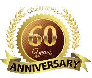 60 year wedding anniversary p s credit union 60th anniversary