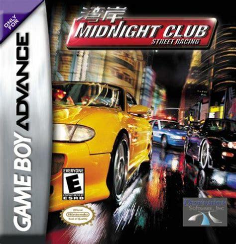 Midnight Club Street Racing Ulightforce Rom