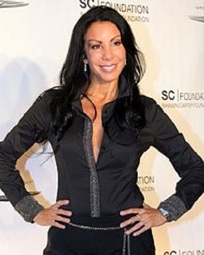 Danielle Staub is in love again! She is dating businessman ...