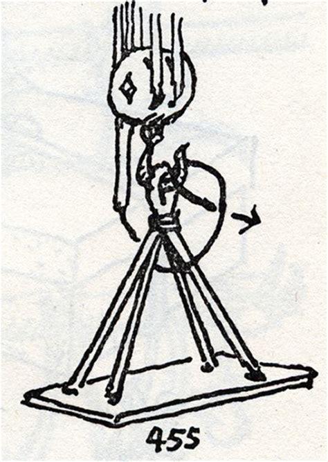 Bosuns Chair Knot by Tools Gear Penobscot Bay History