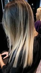 Tie And Dye Blond Cendré : couleur bronde coloration cheveux coloriste coiffeur paris ~ Melissatoandfro.com Idées de Décoration