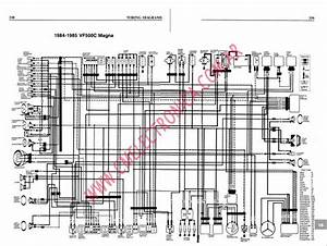 2003 Honda Shadow 750 Wiring Diagram 2003 Honda 600rr
