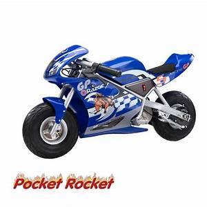 Razor Pocket Rocket Parts