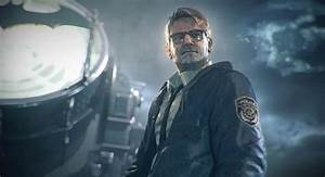 Batman: Arkham Knight voice cast includes Breaking Bad and ...