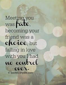 Falling in Love Quotes and Sayings - Quotes and Sayings