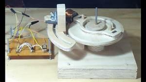 Motor El U00e9ctrico De Imanes Permanentes  Bldc  Elemental  Como Funciona Y Como Se Fabrica