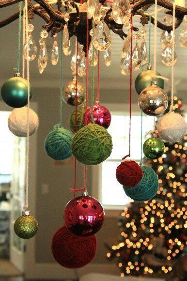 30 hanging christmas decoration ideas