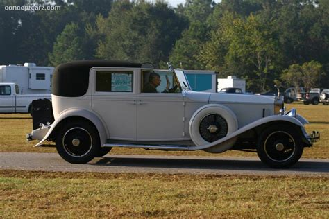 1920 Rolls-royce Silver Ghost Images. Photo 20_rolls