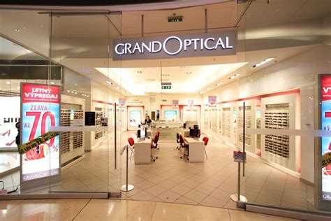 siege grand optical grandoptical eurovea
