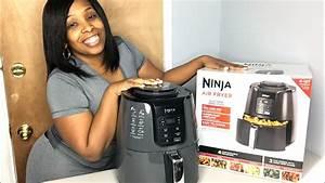 Meet My Ninja Air Fryer - Af100