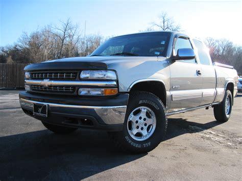 Chevrolet Silverado 2000 by 2000 Chevrolet Silverado 1500 Photos Informations