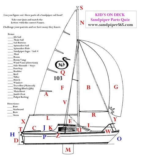 Catamaran Dex by Www Sandpiper565 Quot Kids On Deck Quot