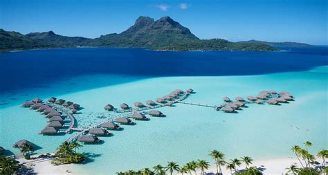 bora bora pearl beach resort spa  honeymoons tahiti