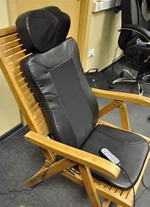 Накидка на кресло геморрой